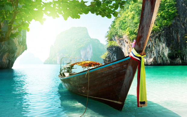 Thailand Desktop Backgrounds