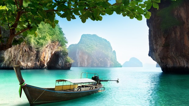 Thailand Desktop Wallpaper