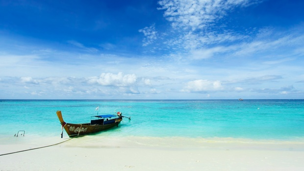 Thailand High Definition Wallpaper