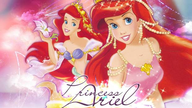 Ariel Background