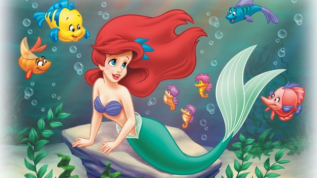 Awesome Ariel Wallpaper