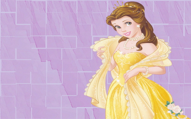 Belle High Definition Wallpaper