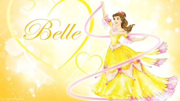 Belle High Definition