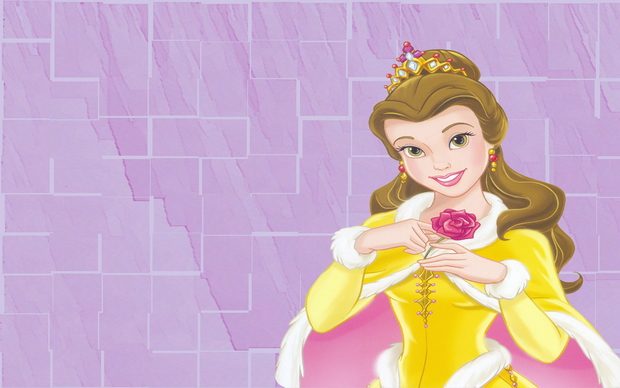 Belle High Quality Wallpaper
