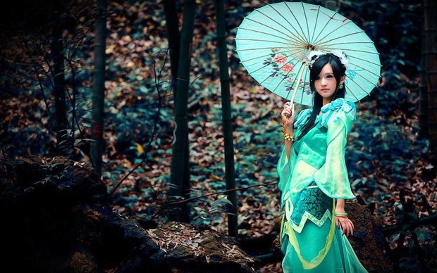Cosplay Wallpapers Best Wallpapers