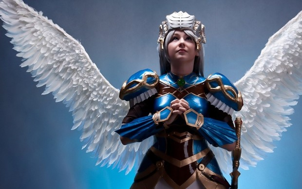 Cosplay High Quality Wallpaper