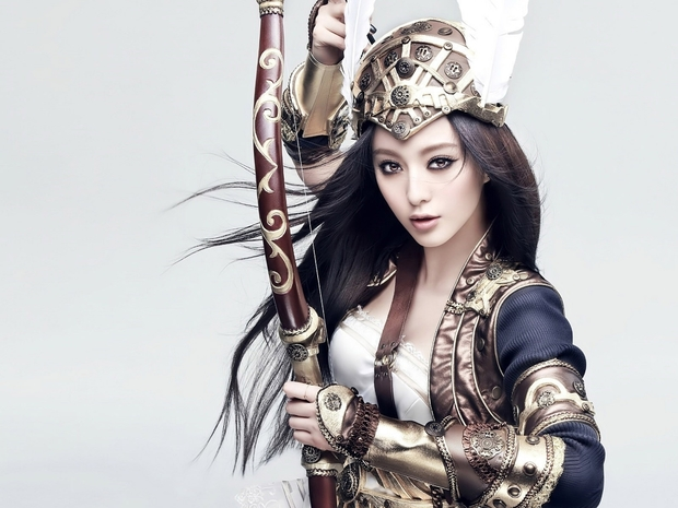 Cosplay Wallpapers