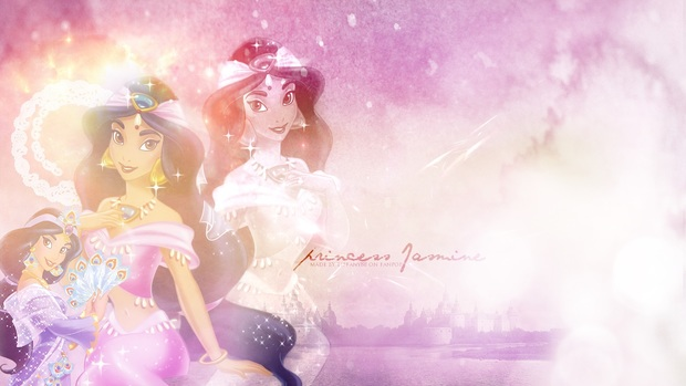Jasmine High Quality Wallpaper