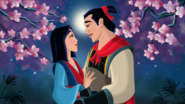 Mulan High Definition Wallpaper