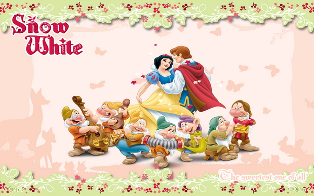 Snow White High Definition