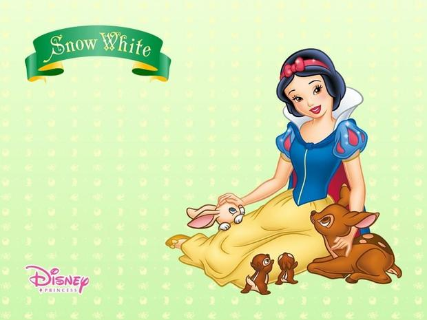 Snow White Picture