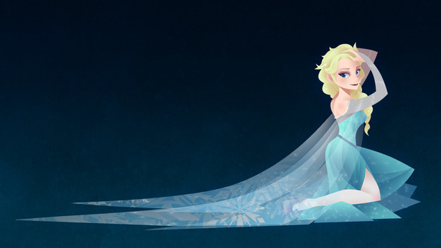 Elsa Background