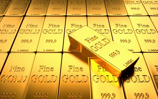 Gold Image