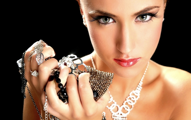 Jewelry High Quality Wallpaper