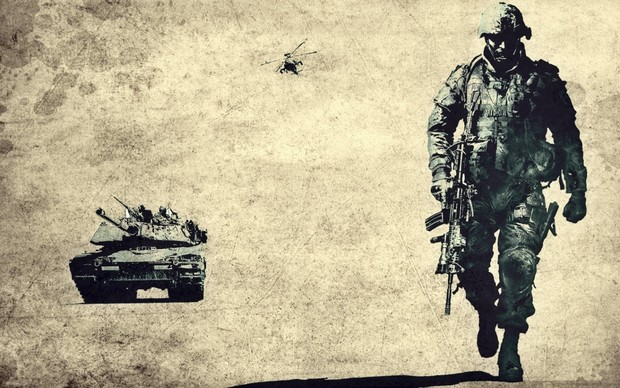 Awesome Army Wallpaper