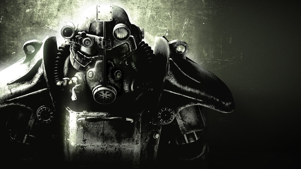 Awesome Fallout 3 Wallpaper