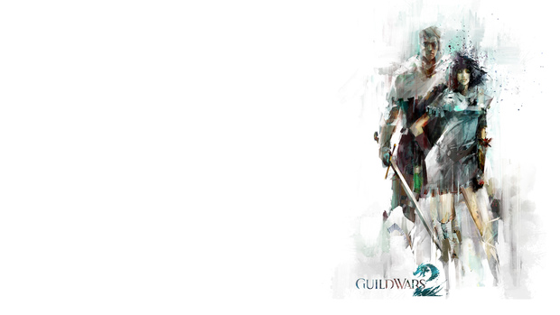 Awesome Guild Wars 2 Wallpaper
