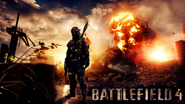 Battlefield 4 Backgrounds