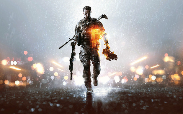 Battlefield 4 High Definition Wallpaper