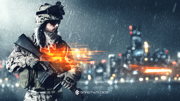 Battlefield 4 High Definition
