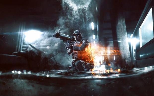 Battlefield 4 High Quality Wallpaper
