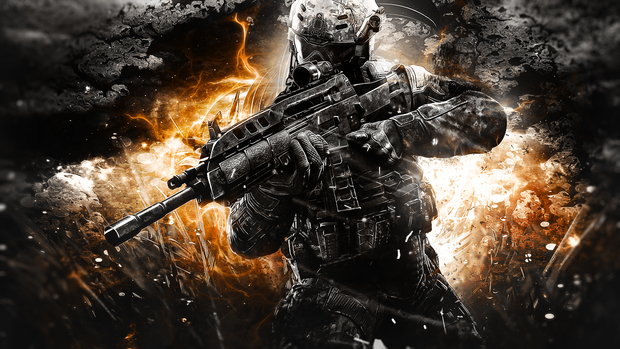Call of Duty Desktop Background