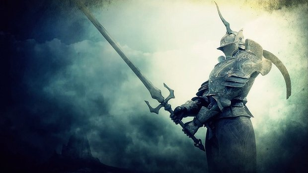 Dark Souls 2 Photo