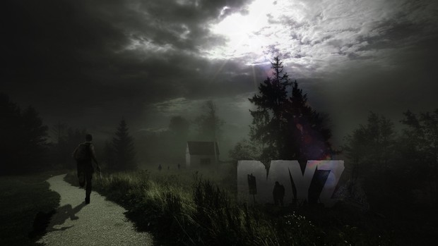 DayZ Desktop Background