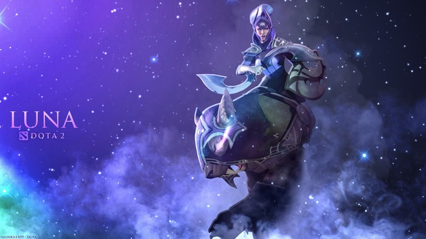 Dota 2 Game Picture