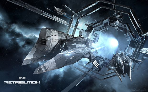 EVE Online High Definition