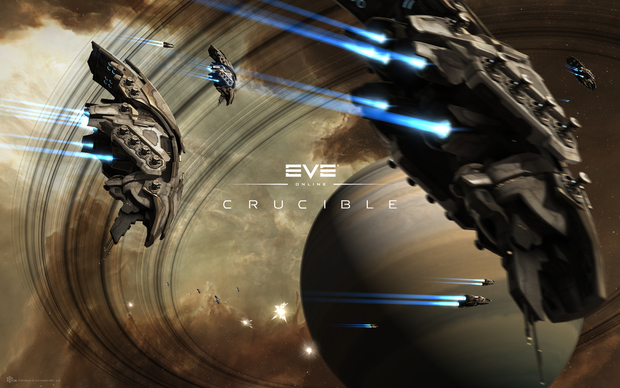 EVE Online High Quality Wallpaper