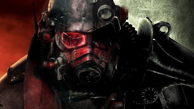 Fallout 3 Background