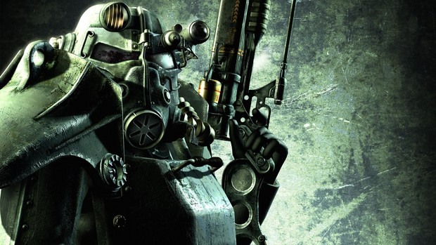 Fallout 3 High Definition Wallpaper