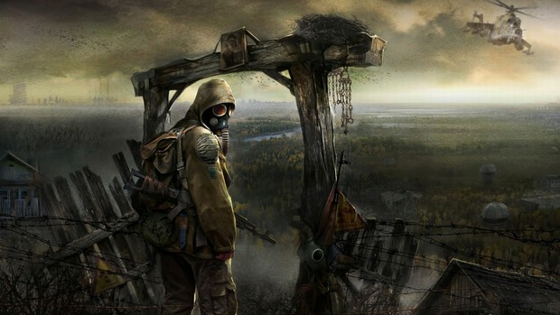 Fallout 3 High Quality Wallpaper