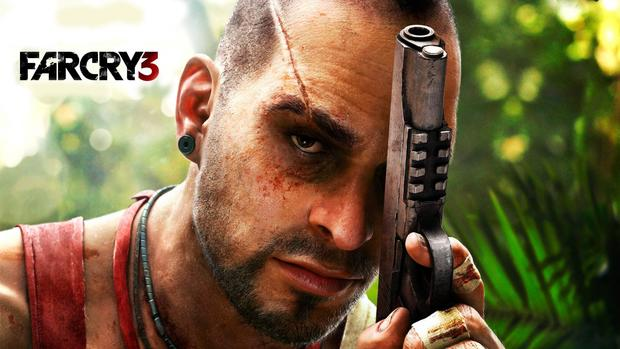 Far Cry 3 Background