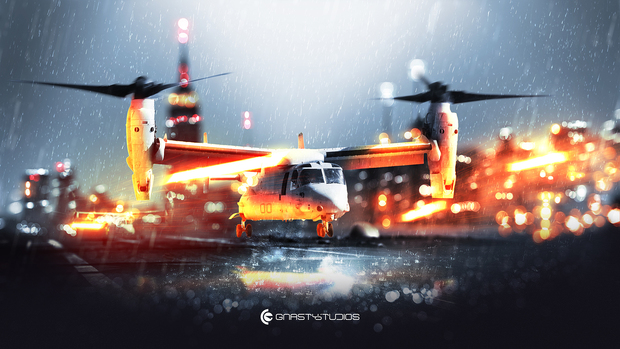 Free Battlefield 4 Wallpaper