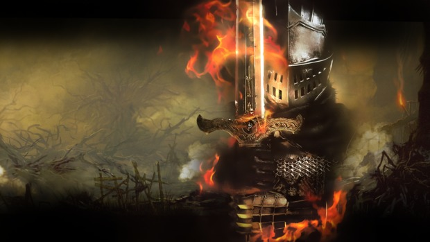 Free Dark Souls 2 Wallpaper
