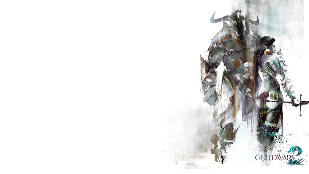 Guild Wars 2 High Quality Wallpaper
