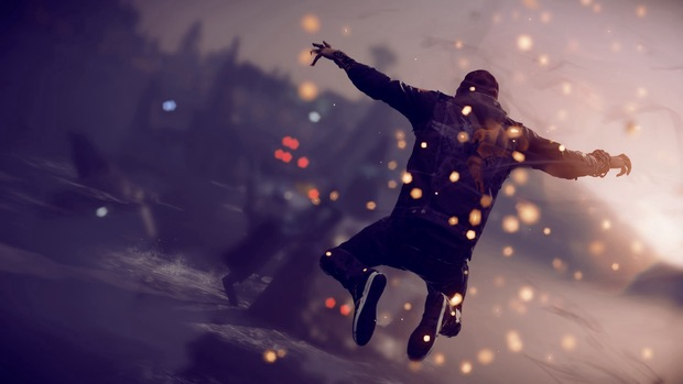 Infamous Second Son High Definition