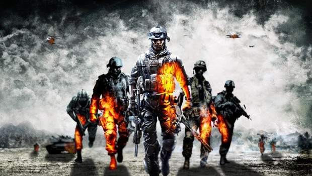 Latest Battlefield 4 Wallpaper