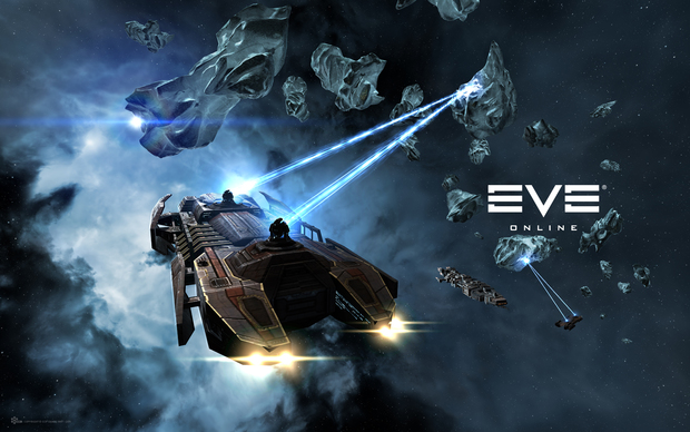Latest EVE Online Wallpaper
