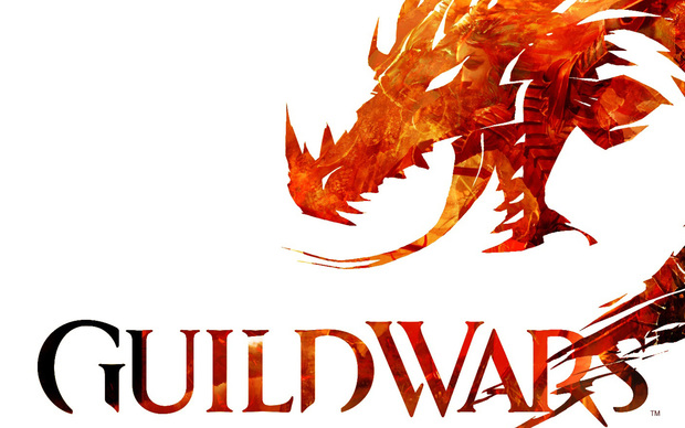 Latest Guild Wars 2 Game Wallpaper