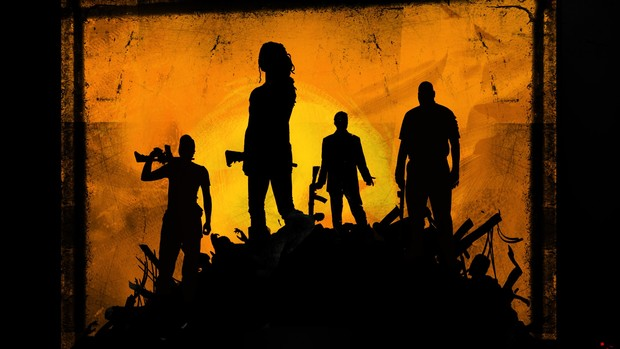 Awesome Left 4 Dead 2 Wallpaper