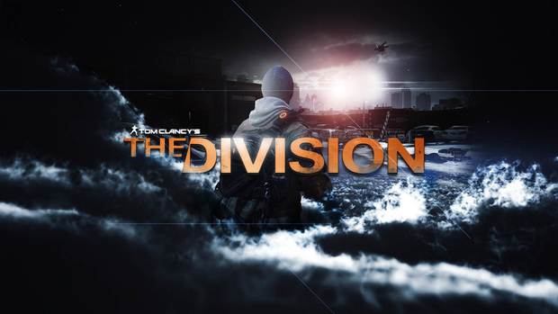 Awesome The Division Wallpaper