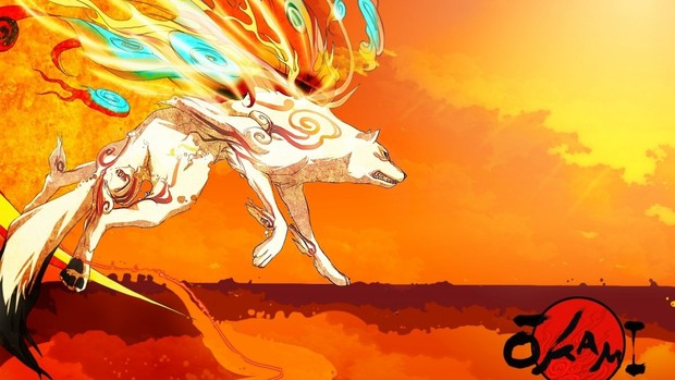 Beautiful Okami Wallpaper