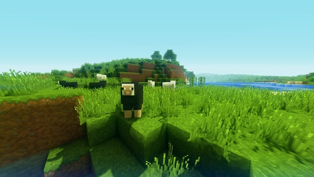 Latest Minecraft Game Wallpaper