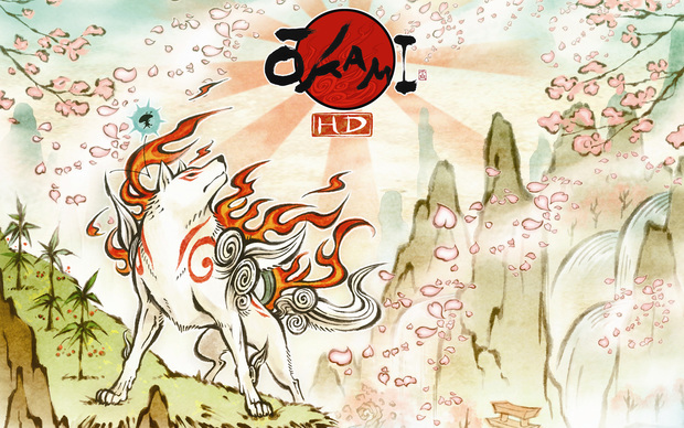 Latest Okami Wallpaper