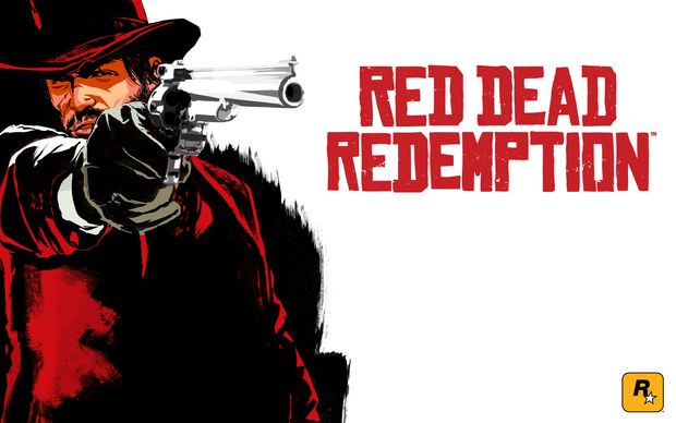 Latest Red Dead Redemption Wallpaper
