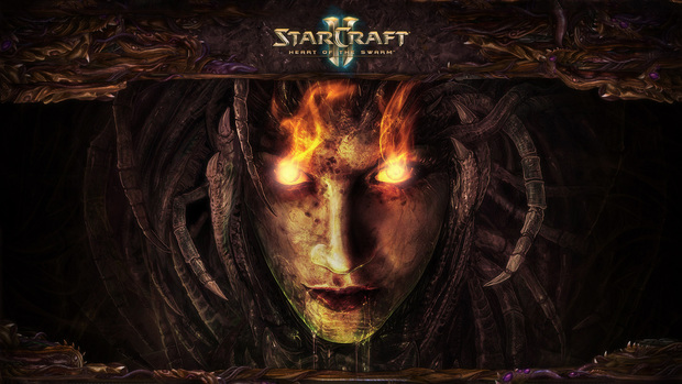 Latest Starcraft 2 Wallpaper