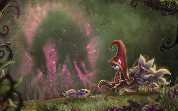 League of Legends LoL Wallpapers
